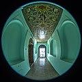Fisheye lenses-HDR Technique- Qavam House-Shiraz-Iran باغ نارنجستان قوام خانه قوام السلطنه در شیراز (cropped).jpg