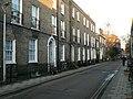 Fitzwilliam Street, Cambridge - geograph.org.uk - 633337.jpg