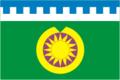 Flag of Bredy rayon (Chelyabinsk oblast).png