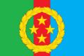Flag of Fominskoe (Vladimir oblast).png