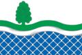 Flag of Gorkovskoe (Yamal Nenetsia).png