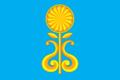 Flag of Mariinsk rayon (Kemerovo oblast).png