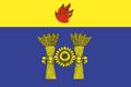 Flag of Novinskoe (Volgograd oblast).png