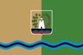 Flag of Starosakhchinskoe rural settlement (2013).png