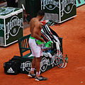 Flickr - Carine06 - Tsonga shirt change (1).jpg