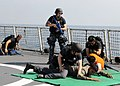 Flickr - Official U.S. Navy Imagery - U.S. Navy visit, board, search and seizure team members subdue role players aboard Corvette Class KRI Sultan Iskandar Muda during a training evolution with the Indonesian navy..jpg