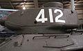 Flickr - davehighbury - Bovington Tank Museum 096 T34 SOVIET.jpg