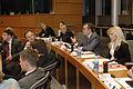 Flickr - europeanpeoplesparty - EPP Political Bureau 9 November 2006 (24).jpg