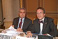 Flickr - europeanpeoplesparty - EPP debates on EU Constitution - Paris 8-9 March 2005 (49).jpg