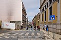 Flickr photowalk at the Creative Commons Global Summit 2019, Lisbon (40873461933).jpg