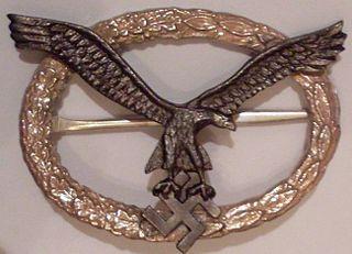 Aircrew Badge (Nazi)