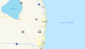 Florida State Road 804 map.png
