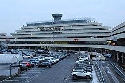Flughafen Köln-Bonn, Terminal 1
