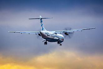Flybe - ATR 72