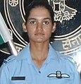 Flying Officer Avani Chaturvedi.jpg