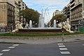 Font del Centenari de la Rambla, Rambla Nova, Tarragona, 01.jpg