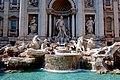 Fontana di Trevi Trevi Fountain (16290228473).jpg