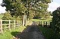 Footpath - Dewsbury Road, Birkenshaw - geograph.org.uk - 1029328.jpg