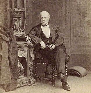 Forbes Benignus Winslow British psychiatrist and author