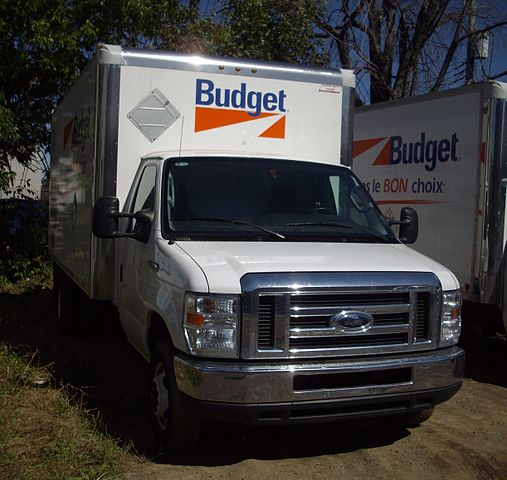 File ford e 450 cutaway budget rent a car auto classique for Budget motors of wisconsin