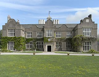 Forde House Grade I listed building in Teignbridge, United Kingdom