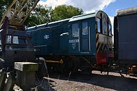 Forest of Dean Railway (9722864699).jpg