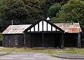 Former Meirionnydd fire station in Harlech DSCF0581c.jpg