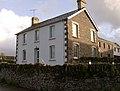Former YHA Youth Hostel at Llangasty, Llangorse Lake - geograph.org.uk - 441053.jpg