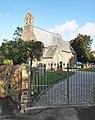 Former church, Cove (geograph 3326753).jpg