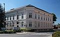 Former gymnasium, Kislingerplatz, Berndorf.jpg