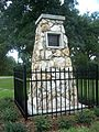 Fort King monument Ocala03.jpg