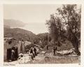 Fotografi från Korfu, Grekland - Hallwylska museet - 104586.tif