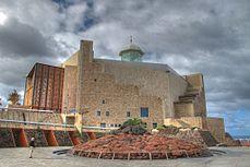 Fotos Auditorio Alfredo Kraus - Las Palmas de Gran Canaria - Islas Canarias (6777922355).jpg