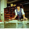 Fotothek df n-35 0000025 Facharbeiter für Druckformherstellung.jpg