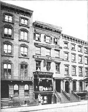 Fowler & Wells Company