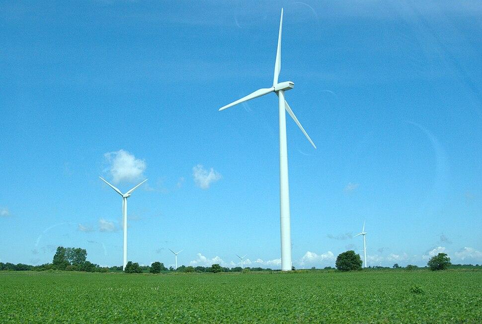 Fowler Ridge Wind Farm 2621902438