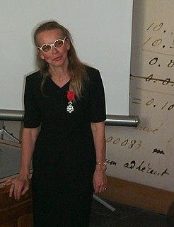 Françoise Brochard-Wyart French physicist