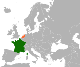 France–Netherlands relations Diplomatic relations between the French Republic and the Kingdom of the Netherlands