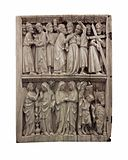 France Plaque with life of Christ.jpg