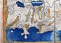 Francesco Berlinghieri, Geographia, incunabolo per niccolò di lorenzo, firenze 1482, 29 terra santa 03.jpg