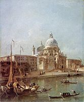 Francesco Guardi - Santa Maria della Salute - National Gallery of Scotland.jpg