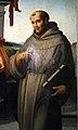 Francesco granacci, madonna tra i ss. sebastiano e francesco, 1510-20 ca., da. francesco 04.JPG
