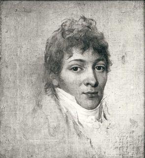 Franciszek Ksawery Lampi Austrian artist