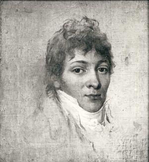 Franciszek Ksawery Lampi