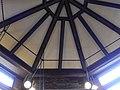 Frank Lloyd Wright Studio ceiling DSCN9799.jpg