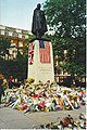 Franklin Delano Roosevelt Memorial, Grosvenor Square. - geograph.org.uk - 123023.jpg