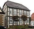 Franz von Dingelstedt Rinteln Haus Jugendjahre.jpg