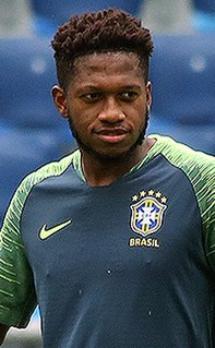 Fred (footballer, born 1993) Brazilian association football player