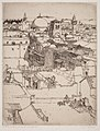 Frederick Richards - Richards-98200 - Jerusalem from the Jaffa Gate.jpg