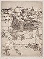 Frederick Richards - Richards-98200 - Jerusalem from the Jaffa Gate.jpg